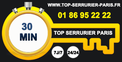 Top Serrurier Paris